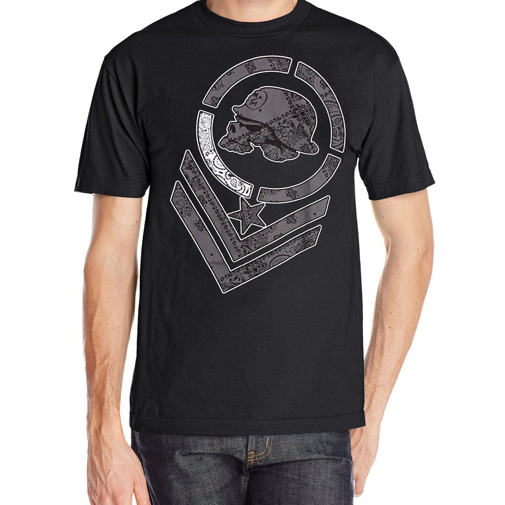 Metal Mulisha Men's Bandeezie Tee