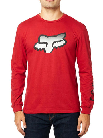 Fox Racing Men's Beat It Long Sleeve T-shirt