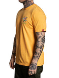 Sullen Men's Beer Belly Short Sleeve Premium T-shirt