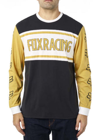 Fox Racing Men's Berm Bandit Long Sleeve Airline Tee