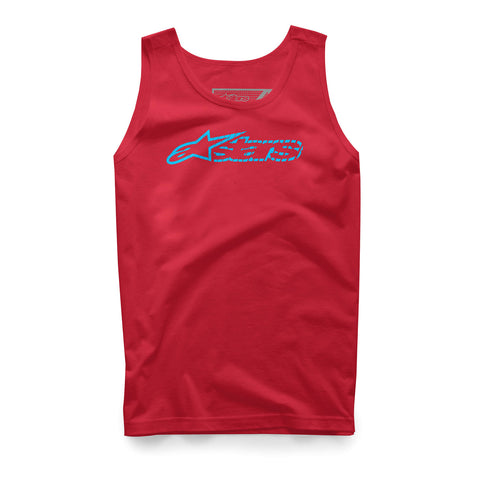 Alpinestars Men's Blaze Speed Tank Top