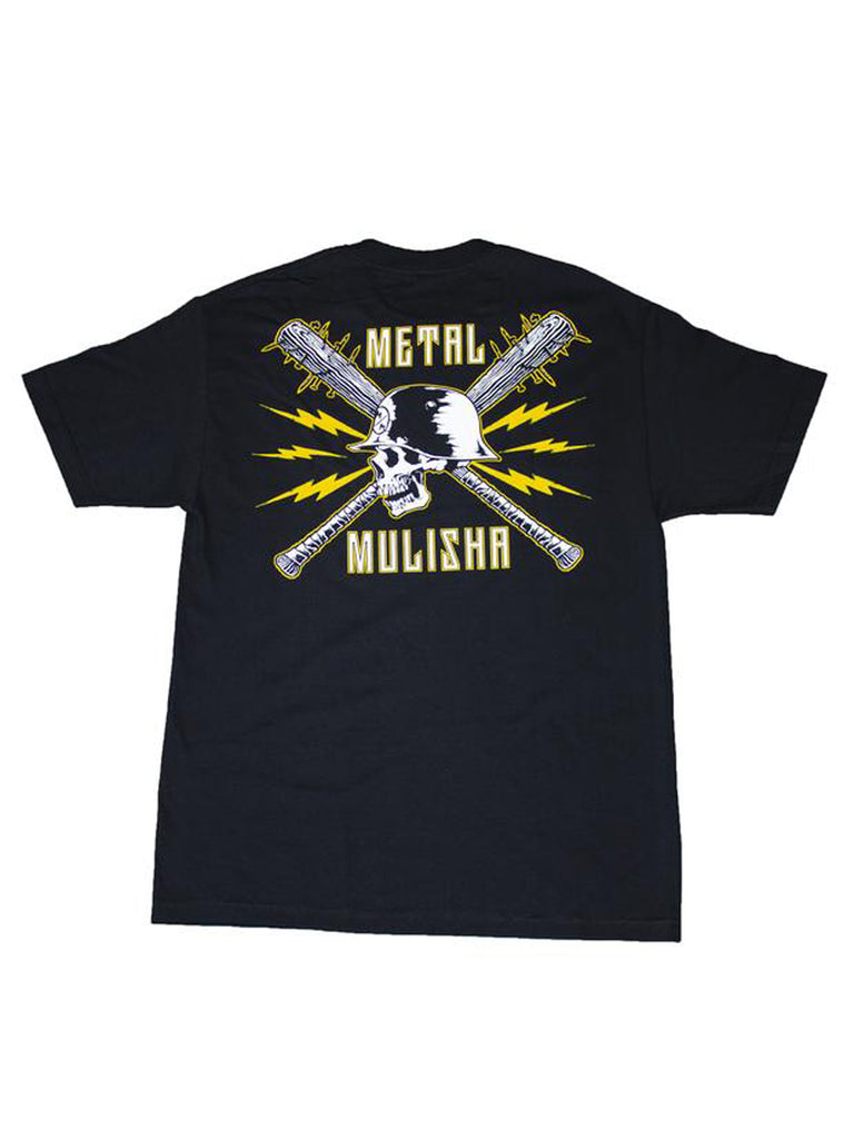 Metal Mulisha Men's Blunt Force Short Sleeve Tee