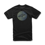 Alpinestars Men's Blur Tee Black