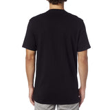 Fox Racing Men's Bolted Short Sleeve Tee Back