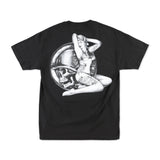 Metal Mulisha Men's Bombshell T-shirt Black Back