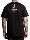 Sullen Men's Bradley Sublime Short Sleeve T-shirt