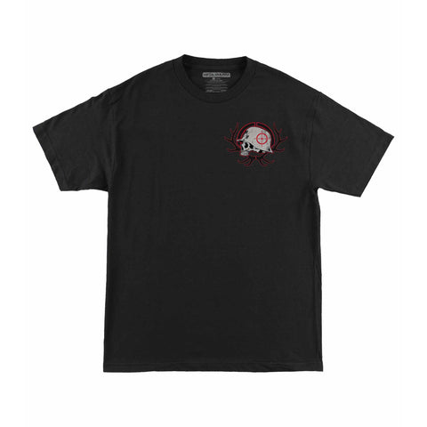 Metal Mulisha Men's Buck Tee