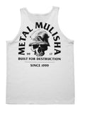 Metal Mulisha Men's Built Tank Top