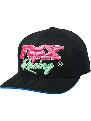 Fox Racing Men's Castr Flexfit Hat