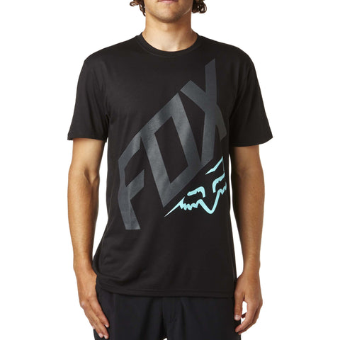 Fox Racing Men's Closed Circuit Short Sleeve Tech Tee