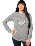 Fox Racing Women's Consulted Long Sleeve Top