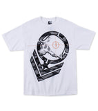 Metal Mulisha Covert Tee Optic White