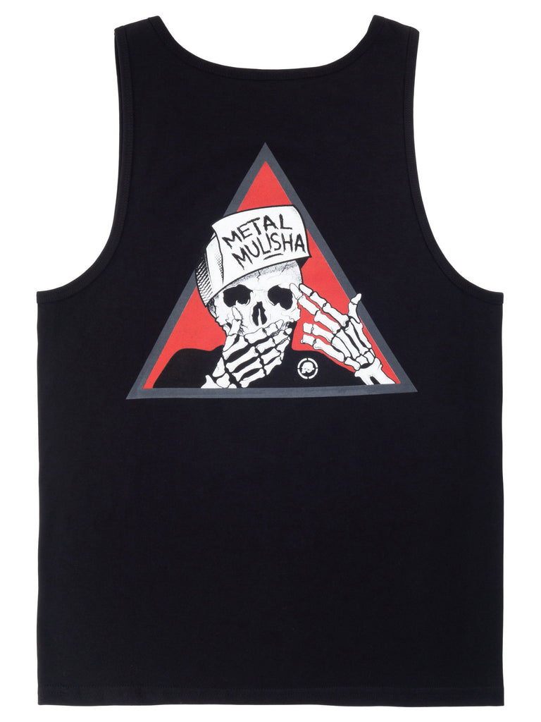 Metal Mulisha Men's Craze Tank Top