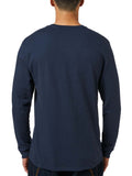 Fox Racing Men's Cut Off Long Sleeve T-shirt