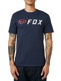 Fox Racing Men's Cut Off Short Sleeve Basic T-shirt