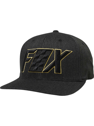 Fox Racing Men's Czar 2.0 Flexfit Hat