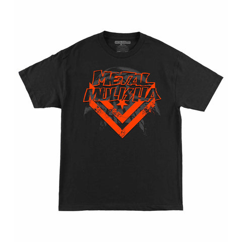 Metal Mulisha Men's Darkness Tee
