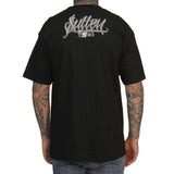 Sullen Men's Death Machine Tee Back