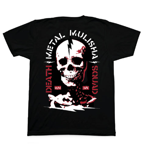 Metal Mulisha Men's Death Militia Tee