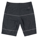 Metal Mulisha Men's Defied Hybrid Shorts Back