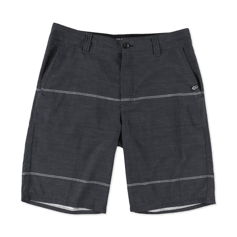 Metal Mulisha Men's Defied Hybrid Shorts