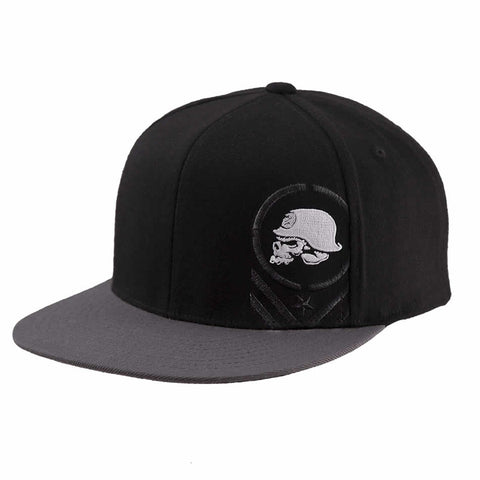 Metal Mulisha Men's Descend FlexFit Hat