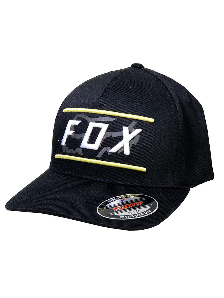 Fox Racing Men's Determined Flexfit Hat