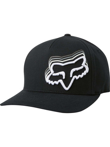 Fox Racing Men's Dimmer Flexfit Hat