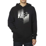 Fox Racing Men's Dirt Burn Pullover Fleece Hoodie Black