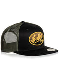 Sullen Men's Drift Snapback Hat