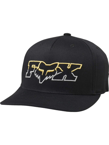 Fox Racing Men's Duel Head 110 Snapback Hat