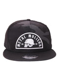Metal Mulisha Men's Dusk New Era Snapback Hat