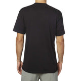 Fox Racing Men's Dust Storm Short Sleeve Tee Back