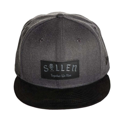 Sullen Men's Dusty Snapback Hat