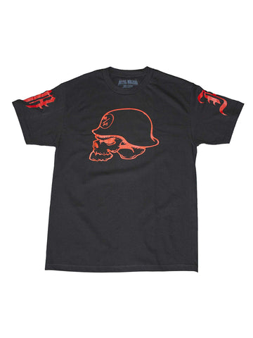 Metal Mulisha Men's El Capitan Short Sleeve T-shirt