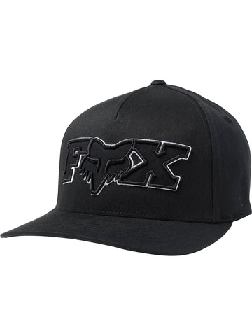 Fox Racing Men's Ellipsoid Flexfit Hat