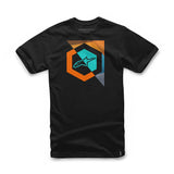 Alpinestars Men's Emit Tee Black
