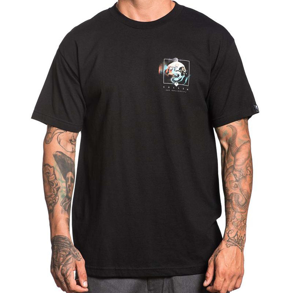 Sullen Men's Enertia Short Sleeve T-shirt