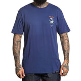 Sullen Men's Englehard Short Sleeve T-shirt