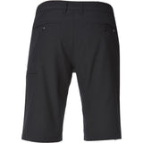 Fox Racing Men's Essex Tech Shorts Black Back