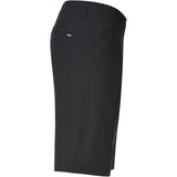 Fox Racing Men's Essex Tech Shorts Black Right