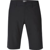 Fox Racing Men's Essex Tech Shorts Black