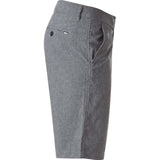 Fox Racing Men's Essex Tech Shorts Charcoal Right