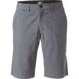 Fox Racing Men's Essex Tech Shorts Charcoal