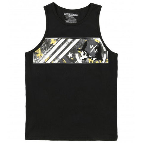 Metal Mulisha Men's Established Tank Top