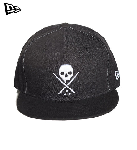 Sullen Eternal Snapback Hat