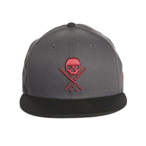 Sullen Men's Eternal Watt Snapback Hat