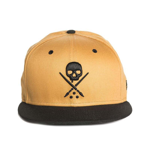 Sullen Men's Eternal Honey Snapback Hat