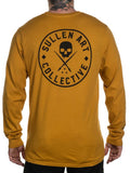 Sullen Men's Ever Long Sleeve T-shirt
