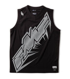 FMF Racing Knock Out Jersey Black